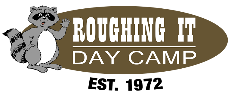 Roughing It Day Camp
