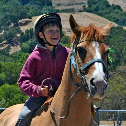 Fun Outdoor Activities, Horseback Riding